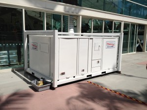 Packaged Air Conditioner 20 Ton