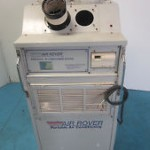 Small 1 Ton Portable Air Conditioning Rental