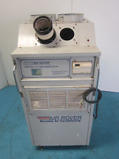 Residential 120 volt 1.5 / 2.0 ton Small portable AC unit