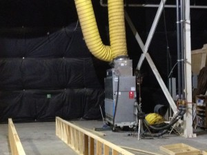 2-4 Ton Small Air Handler