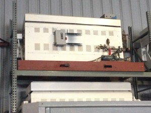 Medium 1.99 MMBTUH Hot Water Generators